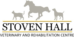 Stoven Hall Veterinary and Rehabiliation Centre  logo image